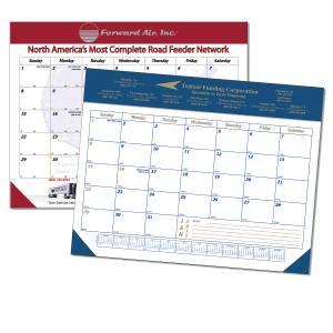 Header Calendars
