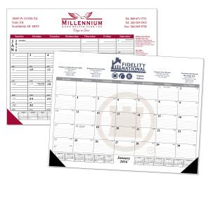 Ruled Calendars